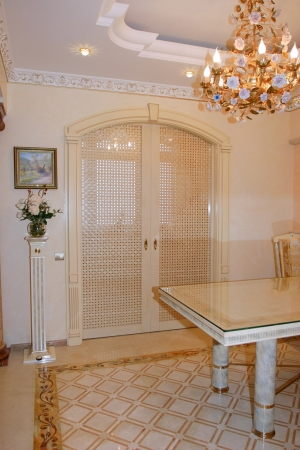 Residencia particular (Moscu)