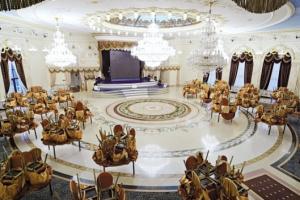 Casa de fiestas (Uzbekistán)