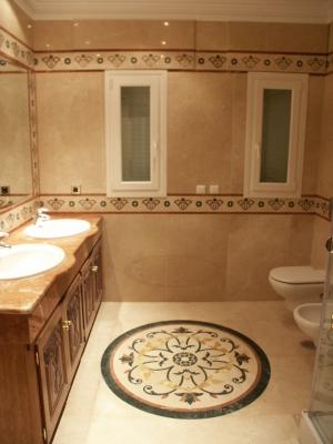 Residencia particular (Marbella)