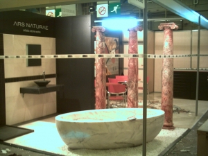 Batimat 2005 (Paris)