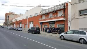 Marmoles Pardo