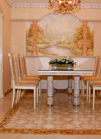private residence (Moscow)